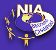 NIA Learning Center